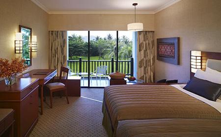 【ビーチも街も満喫のマレーシア2都市6日間♪】コタキナバル シャングリ・ラ・ラサ・リア(ガーデンウィング・デラックス)2泊&クアラルンプール イスタナ(デラックス)2泊 4泊6日 朝食・送迎付き・カード決済OK