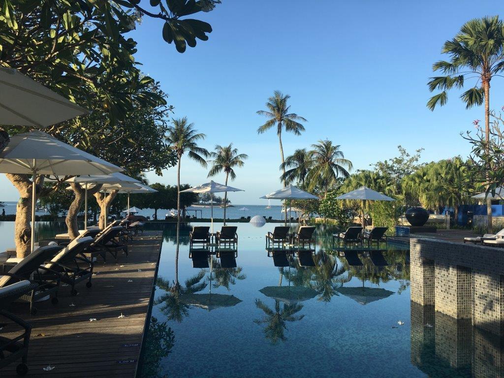 ザ・ダナ・ランカウイ(マーチャント)に泊まる ランカウイ島 3泊5日 朝食・送迎付き・カード決済OK 夏休み・シルバーウィークのご予約はお早めに♪