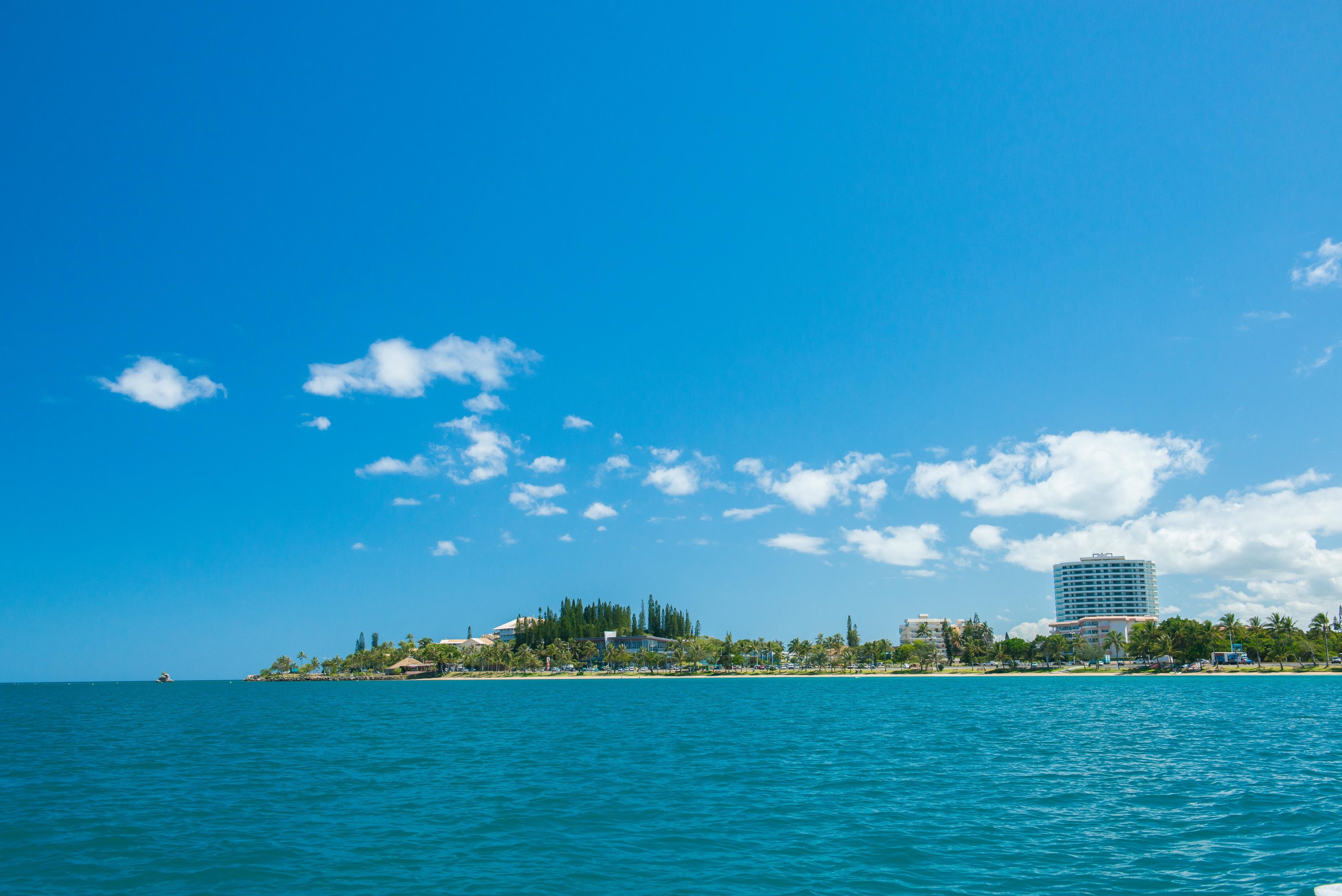 <90日前早割り>直行便で行くリゾート!ニューカレドニア!<br />メリディアン ヌメア リゾート アンド スパ (Le Meridien Noumea Resort and Spa)&nbsp; クラシック ガーデンビュールーム利用 3泊5日