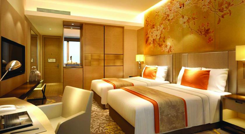 セント・ジャイルス・ウェンブリー・プレミアホテル(スーペリア)に泊まる ペナン島 4泊6日 朝食・送迎付き・カード決済OK